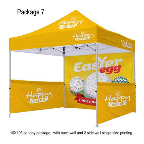 Custom Tent Packages #7