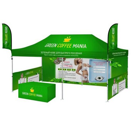 Custom Tent Packages #3