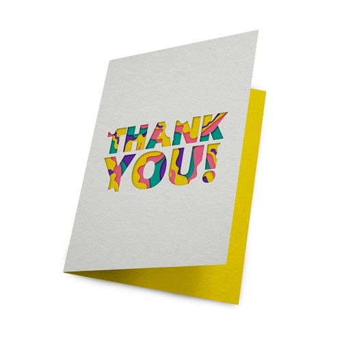 Greeting Cards 13pt Enviro Uncoated
