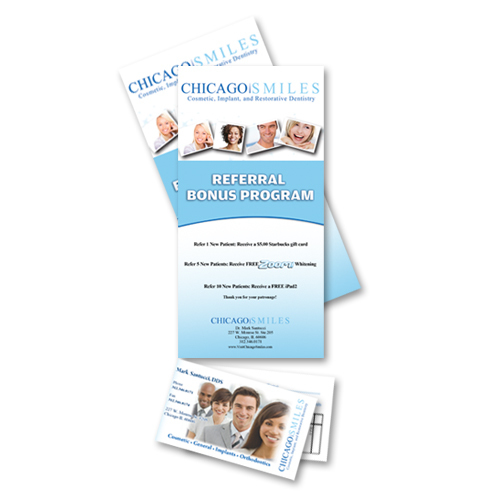 Tear Cards 13pt Enviro Uncoated