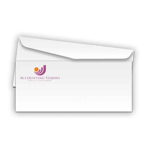 Envelopes (Self-Adhesive) 60lb Uncoated